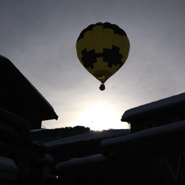 montgolfiere grand bornand takamaka