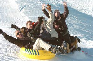 Challenge des neiges séminaire Grand Bornand
