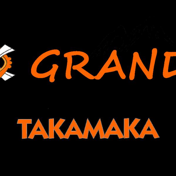 Logo TAKAMAKA Grand-Bornand